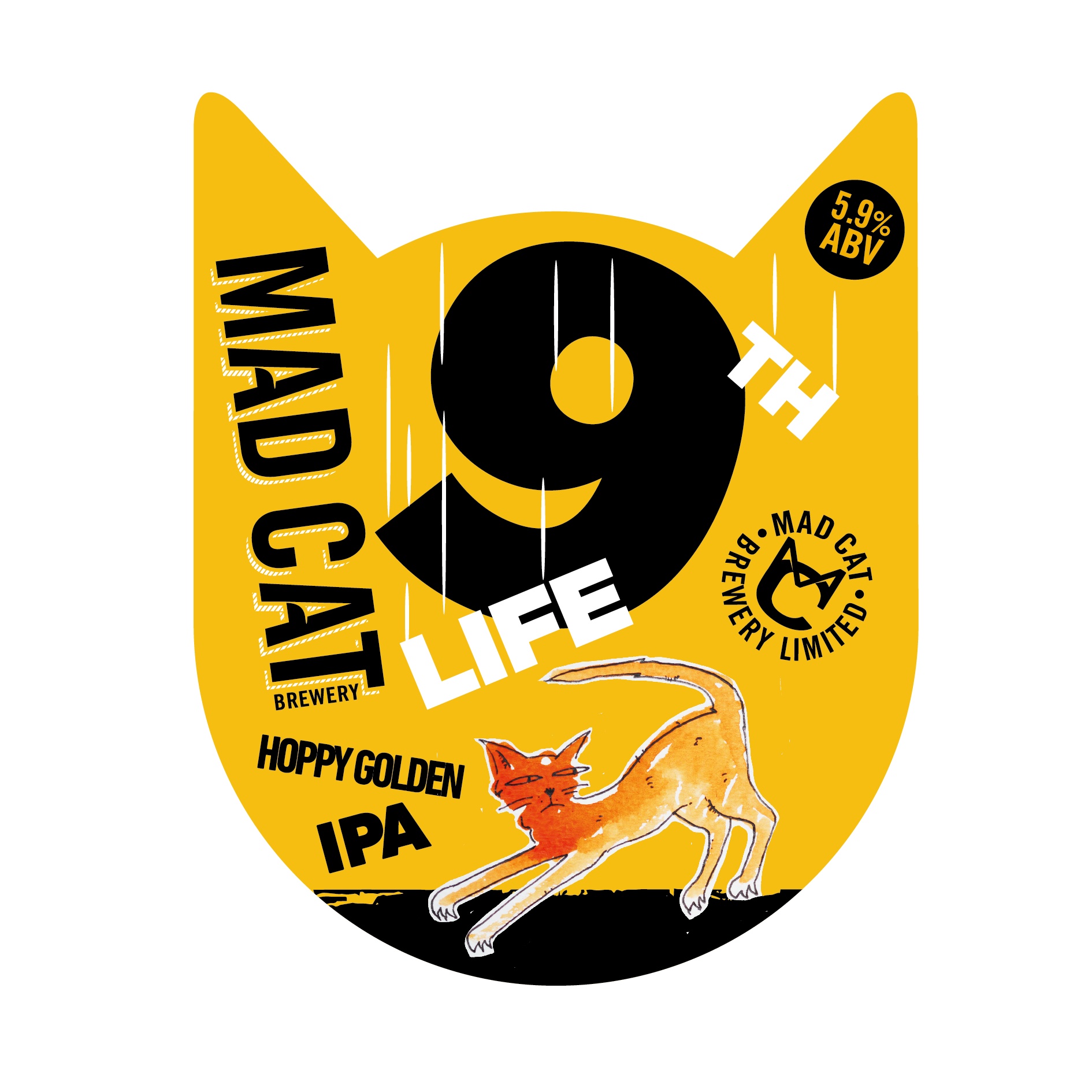 2018 pump clip visuals_NINTH LIFE