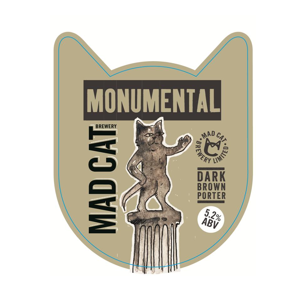 Monumental Standard Pumpclip